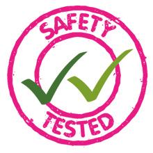 Zertifizierte Sicherheit
