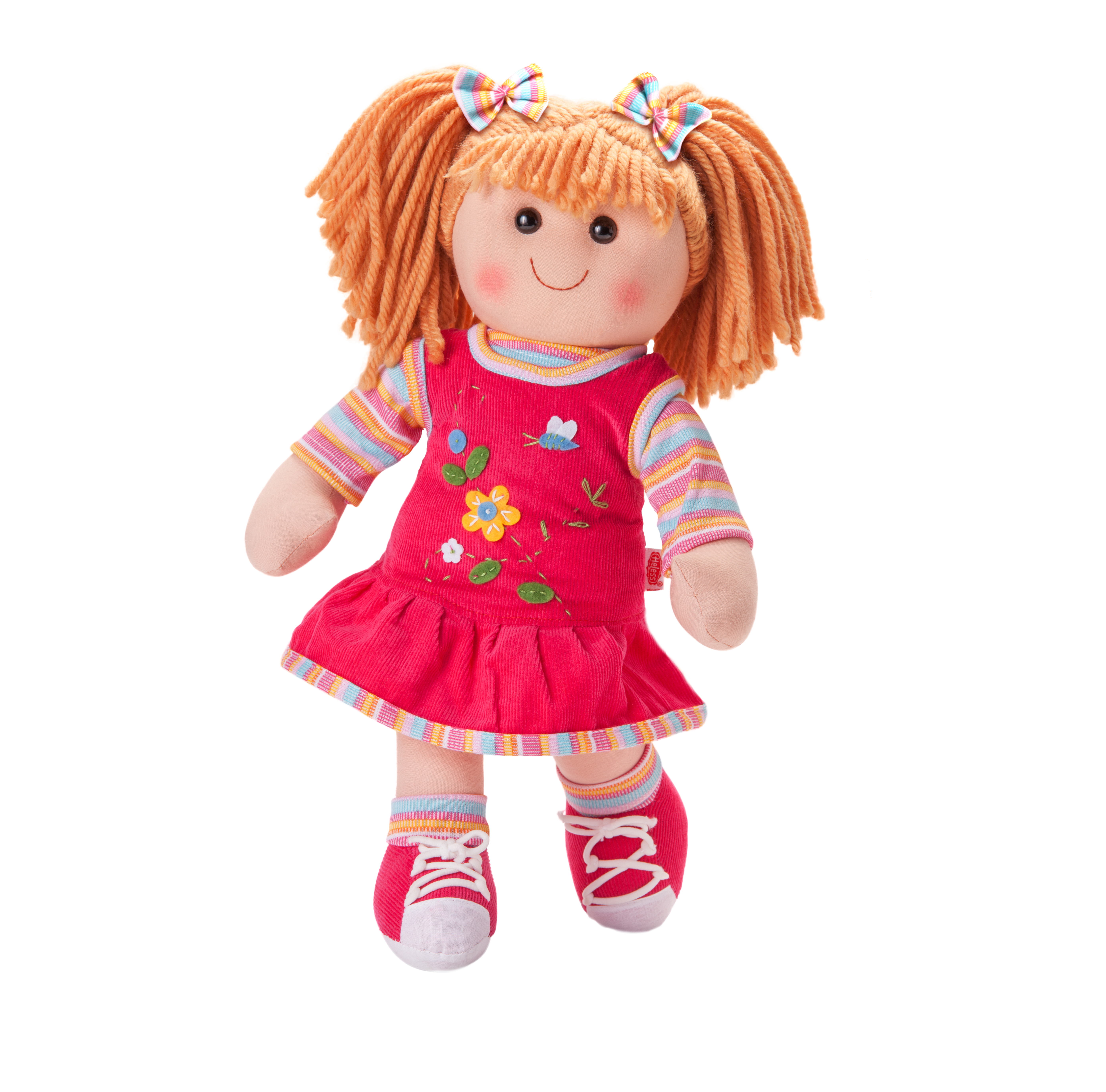 "Puppe ""Lili"" (42 cm)"