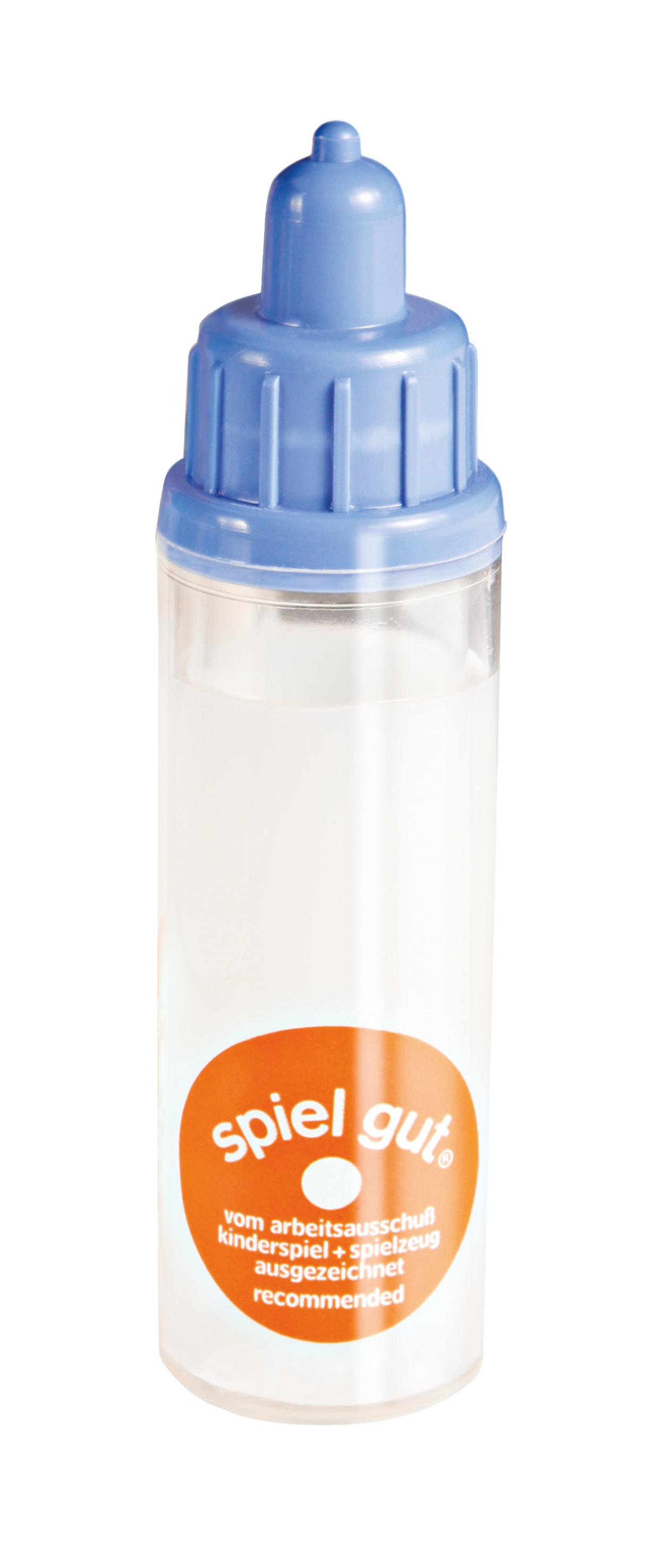 Trickmilchflasche