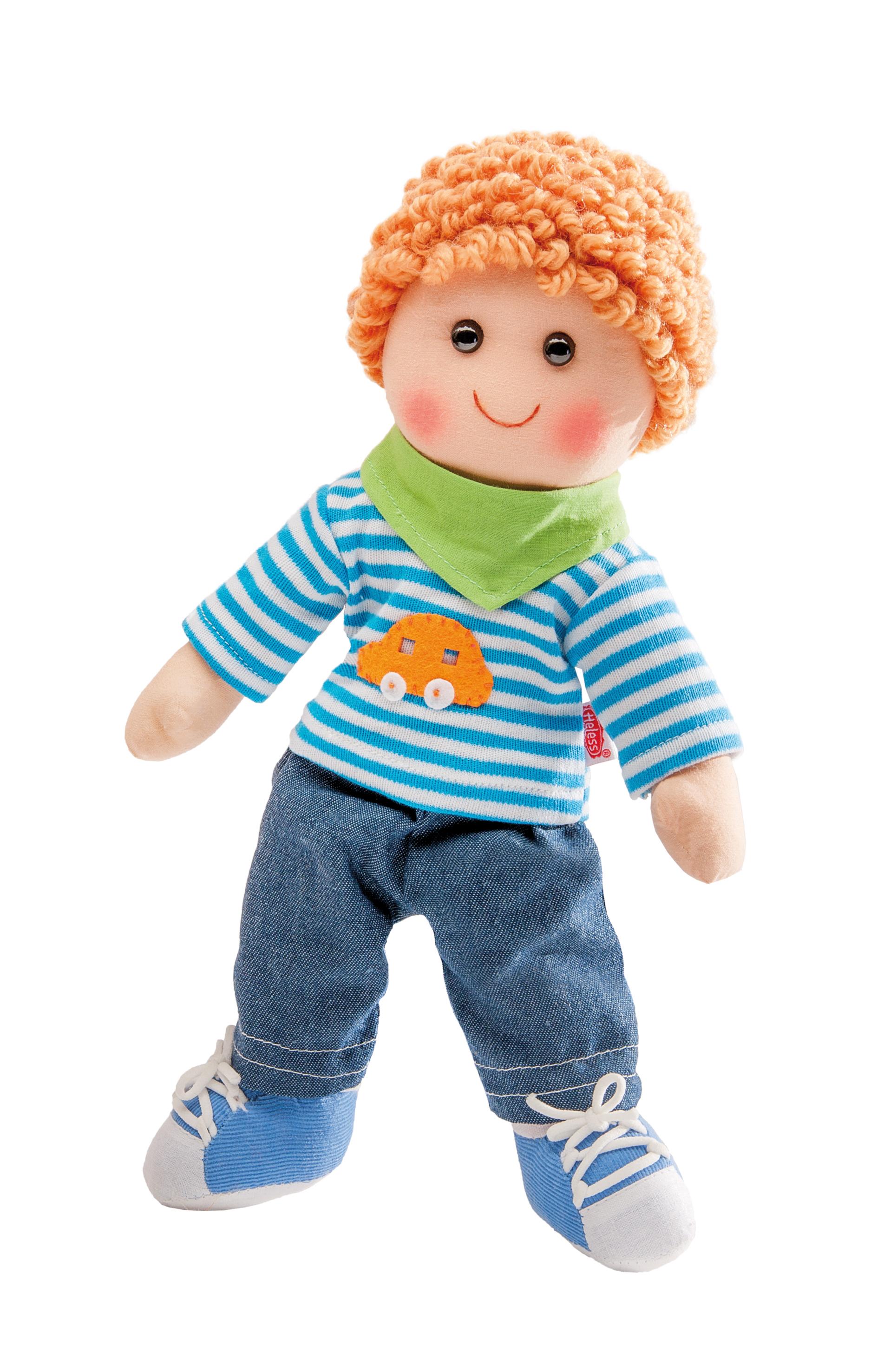 """Puppe """"Niki"""" (32 cm)"""