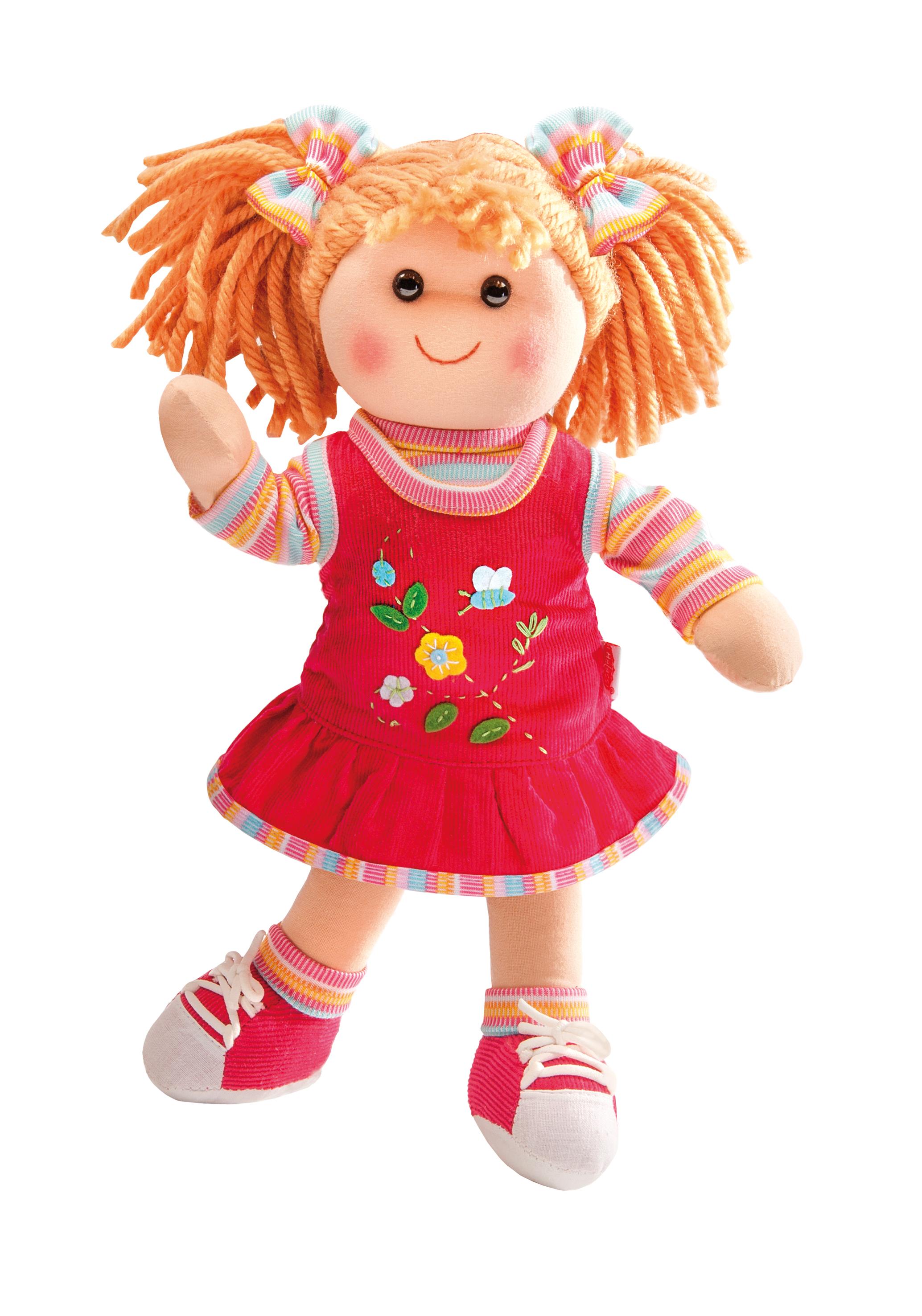 "Puppe ""Neli"" (32 cm)"