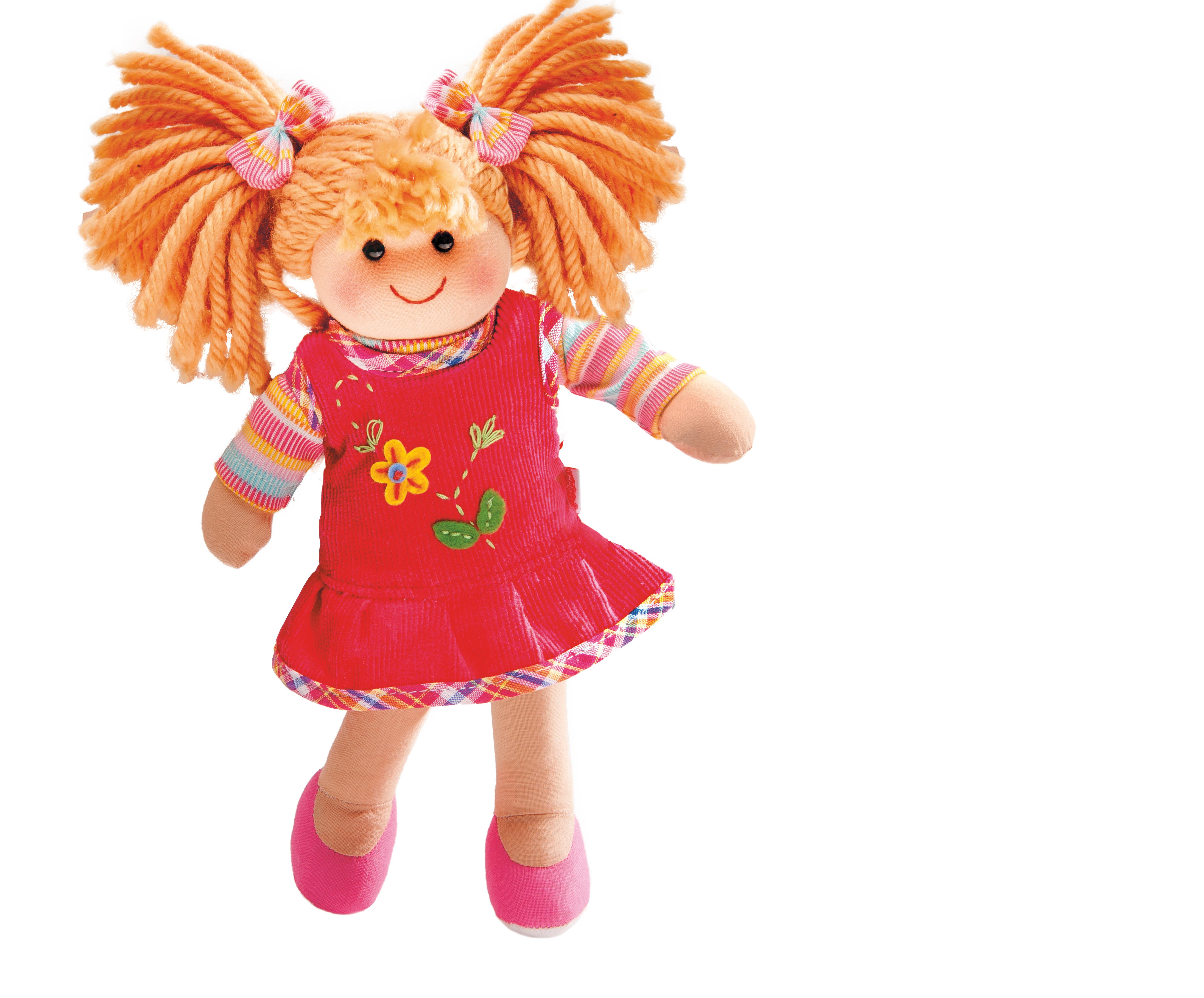 """Puppe """"Nele"""" (22 cm)"""