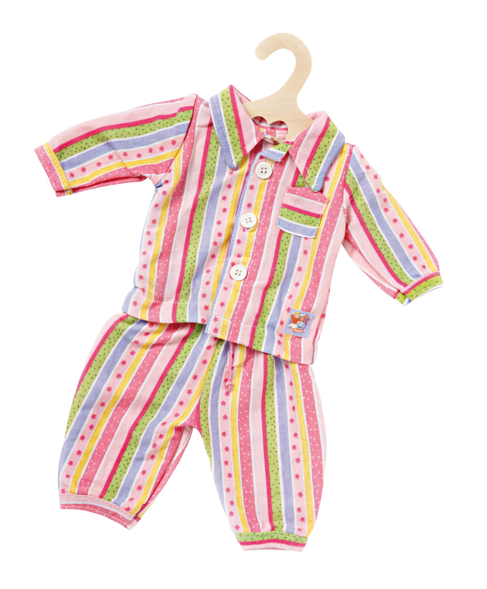 Pyjama, Gr. 35-45 cm