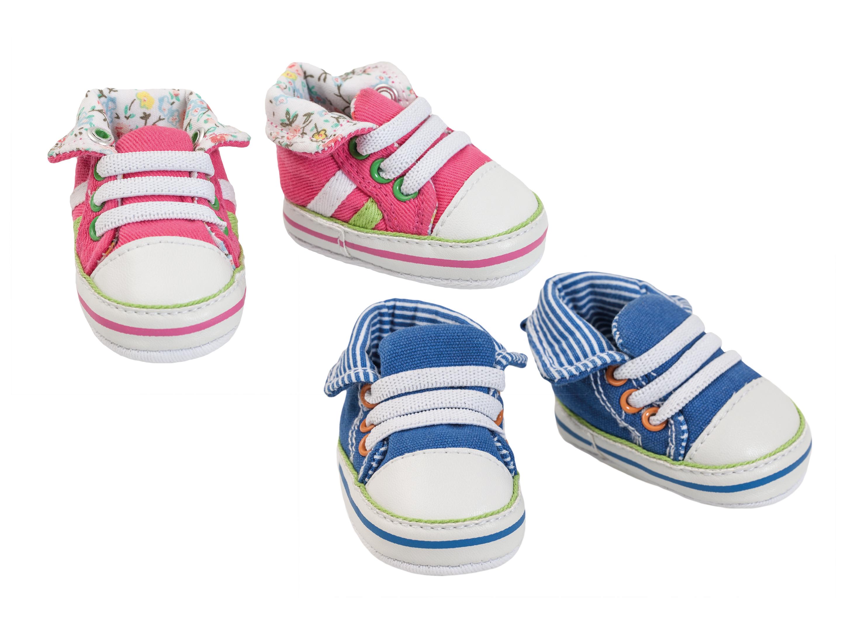Sneakers, Gr. 38-45 cm