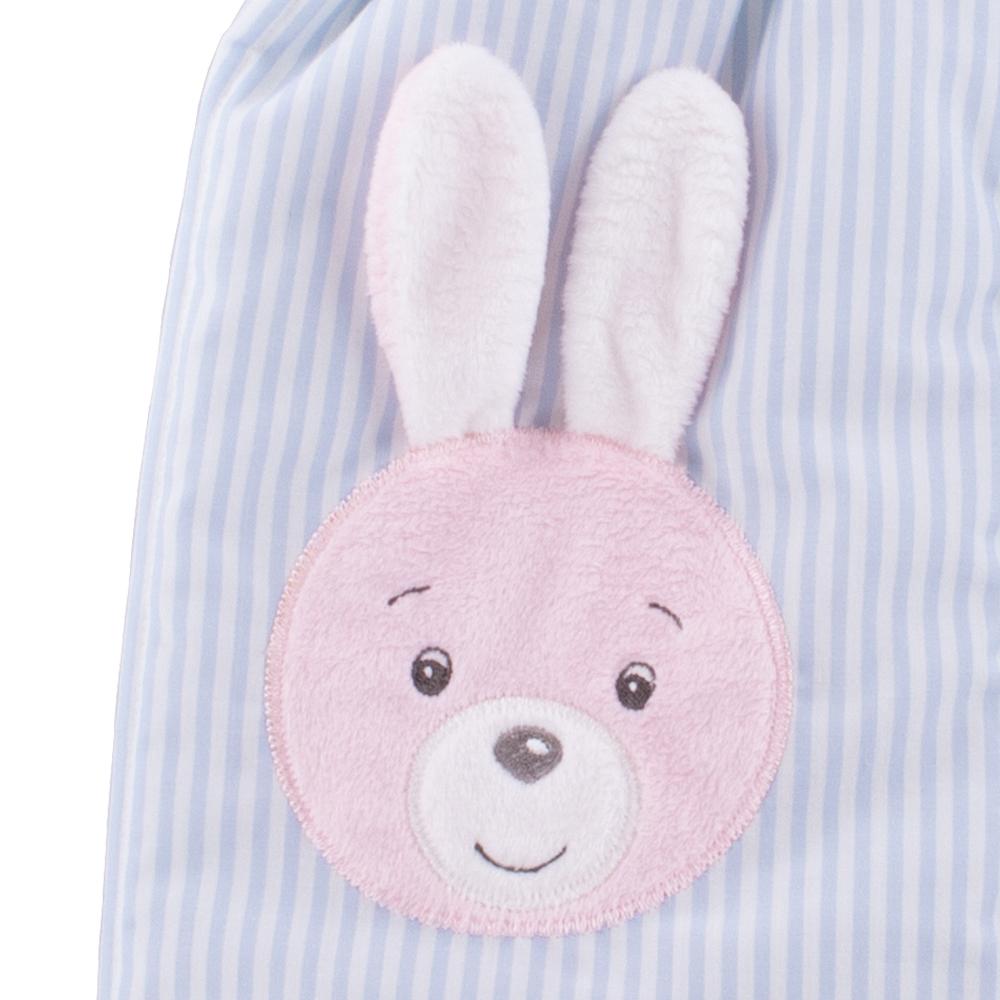 Schlafsack 22 cm, wattiert