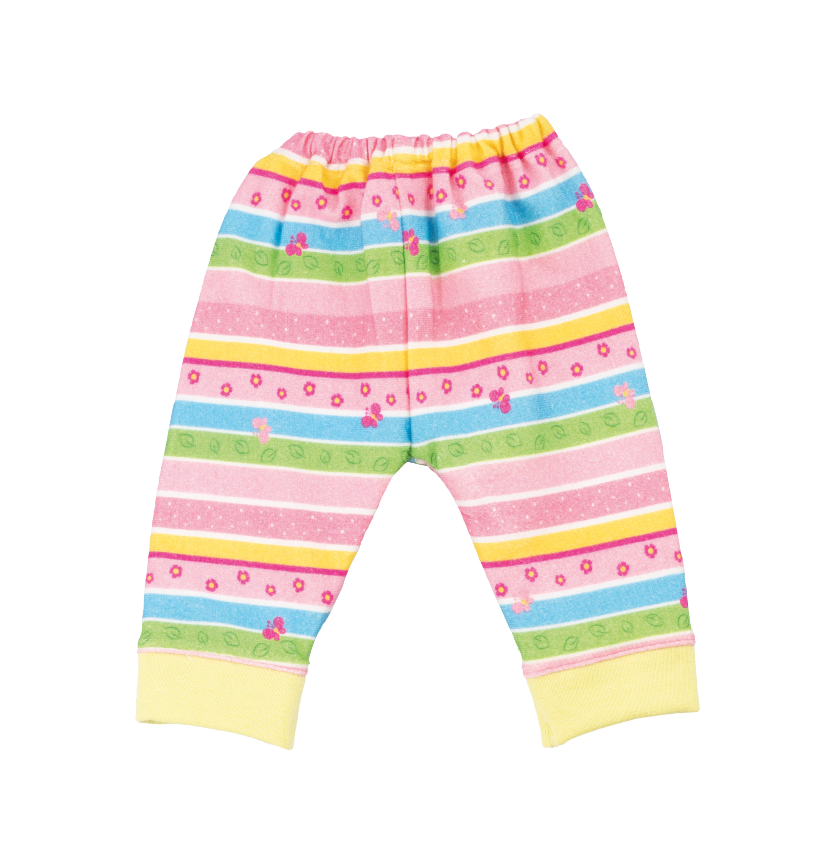 "Pyjama ""Faultier Flauschi"", Gr. 28-35 cm"