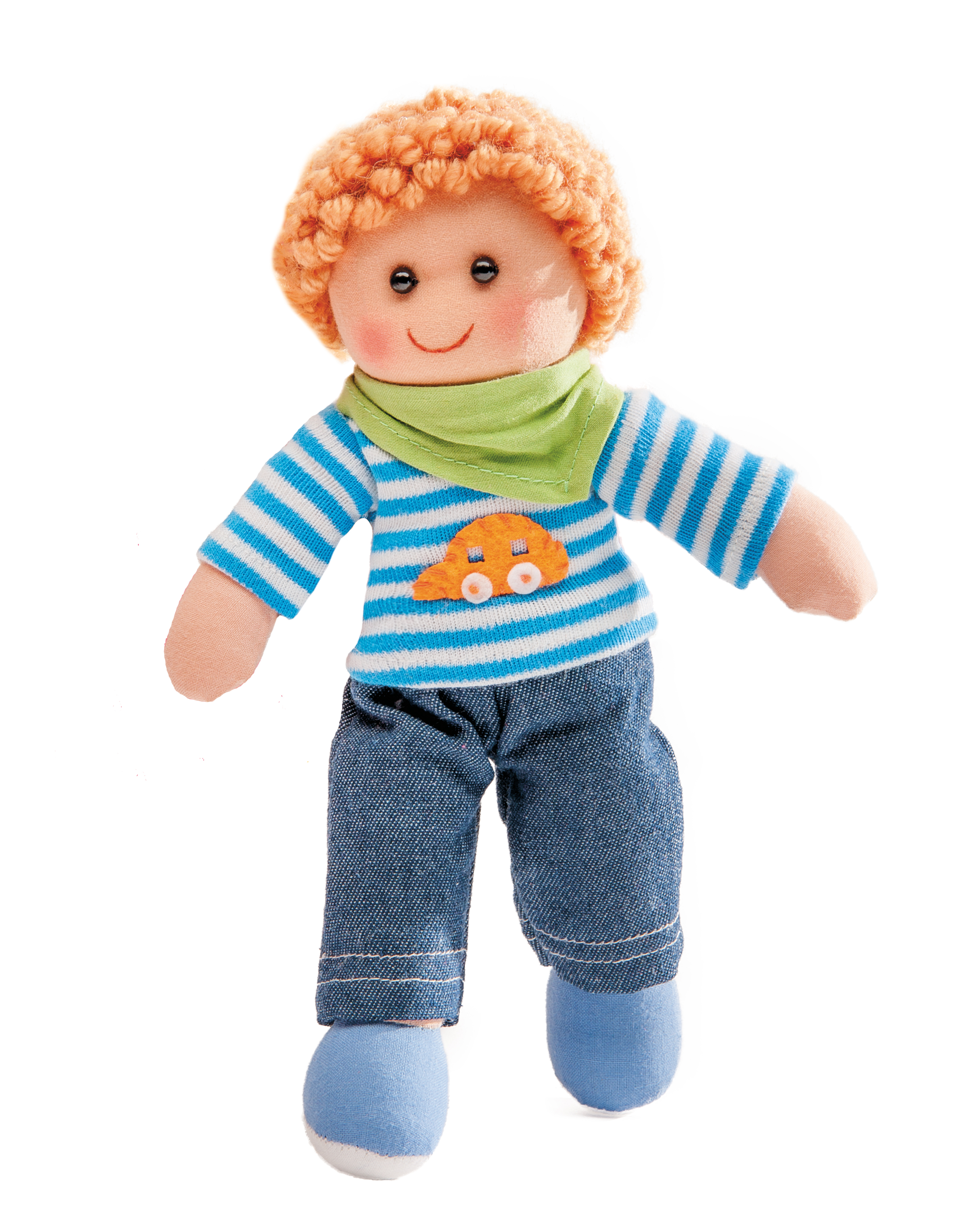 """Puppe """"Nils""""  (22 cm)"""