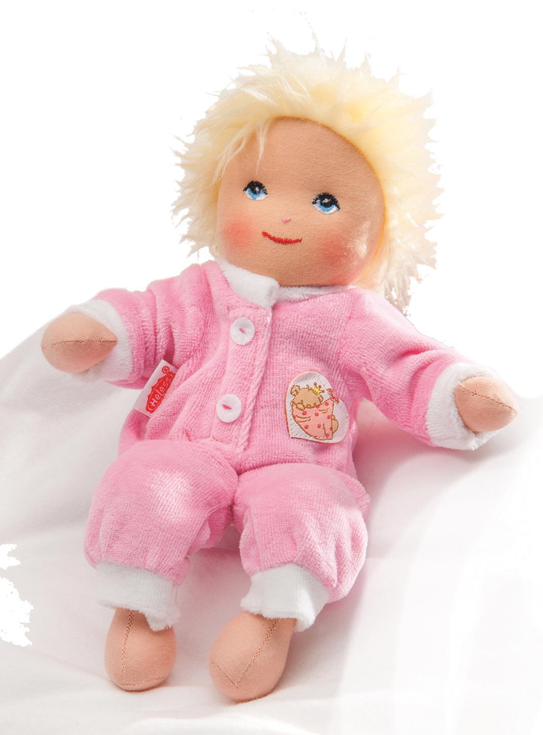 "Puppe ""Baby Lili"" (22 cm)"